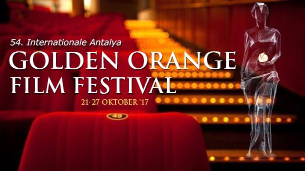 54th International Antalya Golden Orange Film Festival