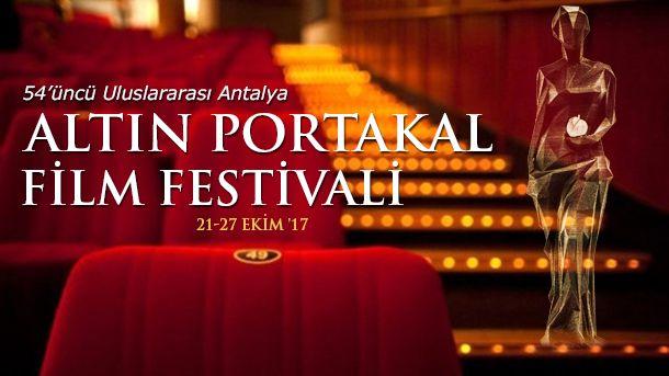 54. Uluslararası Antalya Altın Portakal Film Festivali