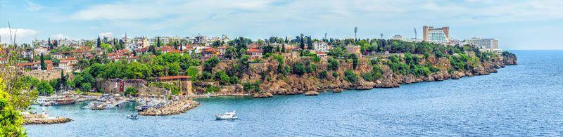 Antalya, Türkiye