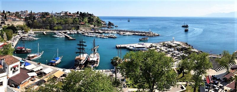 Antalya Property Investments Still Popular with Foreign Buyers
