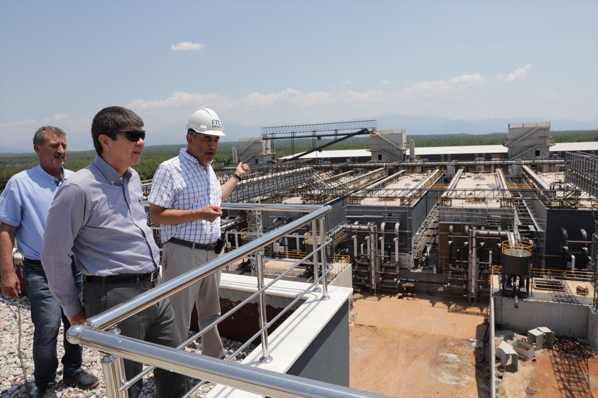 Bringing the Biogas Concept to Alanya