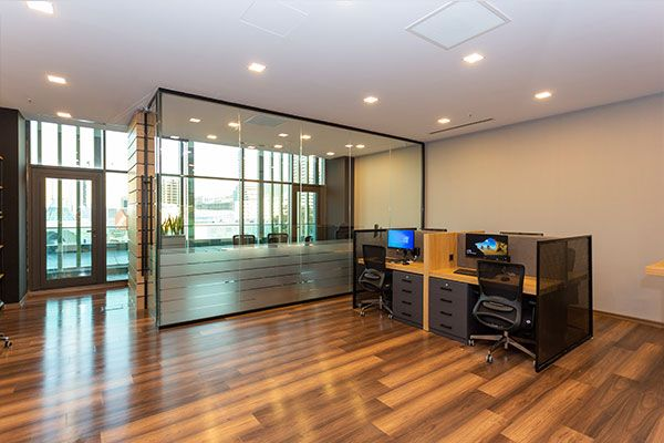 Bursa Homes Office