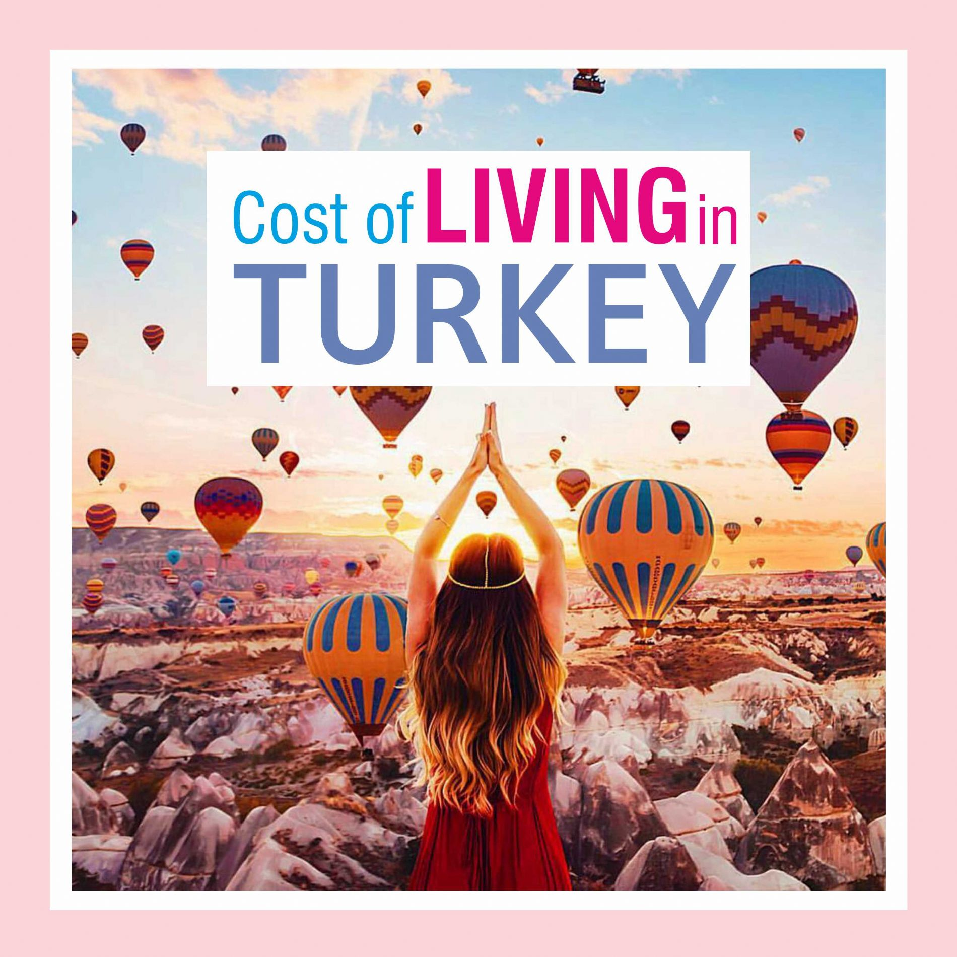 Cost of living in Turkey is a driving factor that helps expats decide whether.