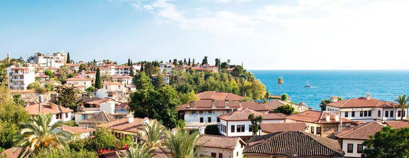 Excellent Reasons to Buy Property in Antalya