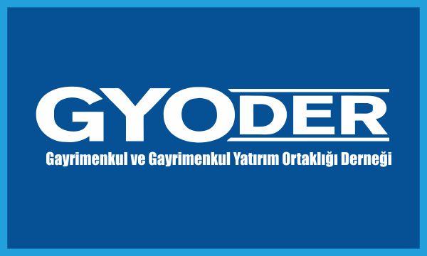 Antalya Homes olarak GYODER'in Antalya'daki ilk üyesi olmaktan memnuniyet duyuyoruz.