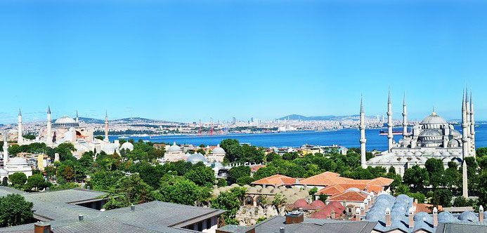 Фатих, Стамбул
