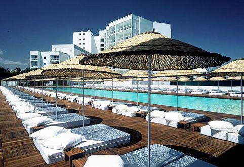 فندق سو أنطاليا هيل سايد سوهوتل