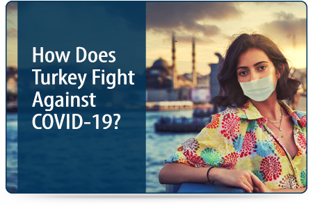 How Does Turkey Fight Against COVID-19?