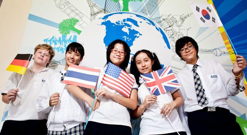 Dit artikel bevat veel informatie over internationale scholen in Turkije.