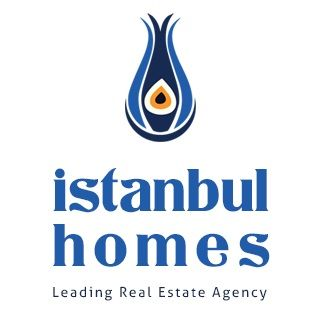 İstanbul Homes Logo