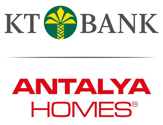 Antalya Homes hat mit KT Bank AG eine neue Kooperation unterzeichnet.