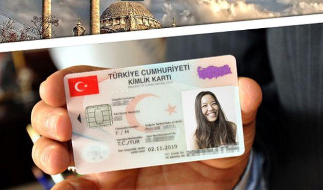 قوانین جدید و آسان در راه رسیدن به شهروندی ترکیه