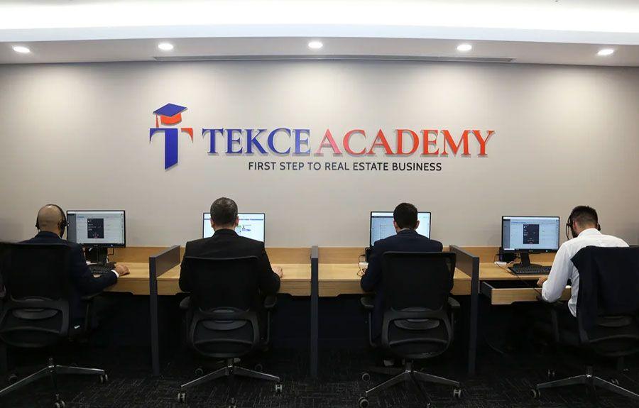 Tekce Academy