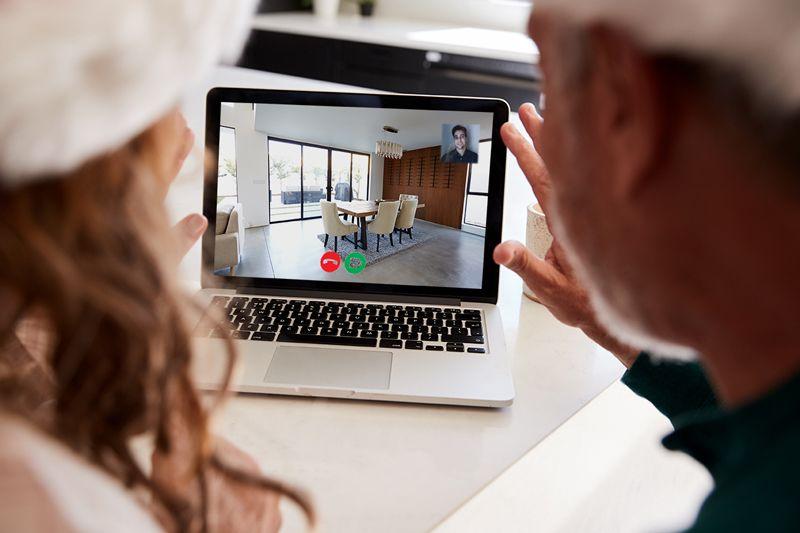 Virtuelle Immobilien Besichtigungen