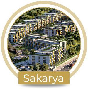 Sakarya UNIVA Studentenwohnheim
