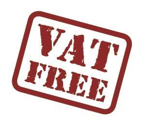الإعفاء من ضريبة القيمة المضافة على شراء العقارات في تركيا
