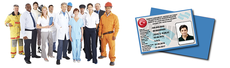 Working and Finding Job in Turkey as a Foreigner