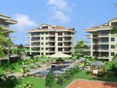 Appartement de luxe à vendre, Alanya / Centre