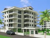 Appartement de Luxe à Vendre à Alanya, Alanya / Centre - video