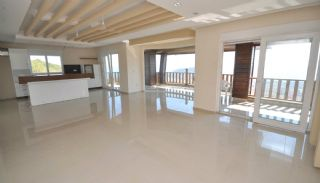 Sea View Villa in Alanya, Interior Photos-1