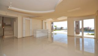 Sea View Villa in Alanya, Interior Photos-2