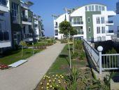 Lägenhet med havsutsikt, Alanya / Centrum - video