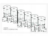 Lägenhet med havsutsikt, Planritningar-1
