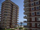 Luks Deniz Manzaralı Satılık Daire, Alanya / Mahmutlar