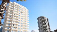 Wohnung Alanya mit Innen und Außen Pool, Alanya / Mahmutlar - video
