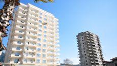 Wohnung Alanya mit Innen und Außen Pool, Alanya / Mahmutlar