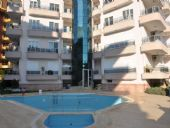 Appartement centre ville, Alanya / Centre - video