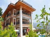 Geräumiges Haus Kaufen Alanya, Alanya / Tepe
