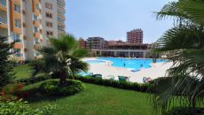 Pamfilya Homes, Mahmutlar / Alanya - video