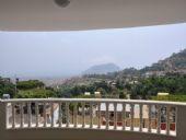 Deniz Manzaralı Satılık Villa, Alanya / Tepe - video