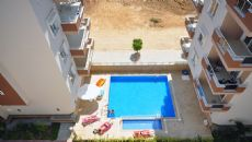 ABR Homes II, Mahmutlar / Alanya - video