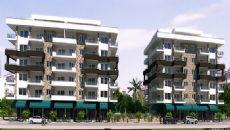 ABR Homes II, Alanya / Mahmutlar