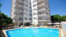 Appartement Maria, Oba / Alanya - video