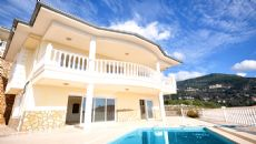 Luxus Villa in Alanya Kaufen, Alanya / Zentrum - video