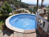 Spacieuse Villa Avec Vue Sur Mer et Montagne à Alanya, Alanya / Centre - video
