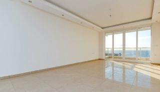 Spacious Apartments with Sea View in Alanya, Interior Photos-1