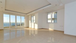 Spacious Apartments with Sea View in Alanya, Interior Photos-2
