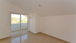 Spacious Apartments with Sea View in Alanya, Interior Photos-8