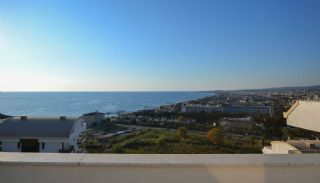 Spacious Apartments with Sea View in Alanya, Interior Photos-21