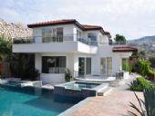 Moderne Villa de Luxe Avec Vue Sur Mer à Alanya, Alanya / Centre