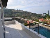 Villa med hav och berg, Alanya / Centrum - video