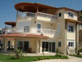 4 Odalı Satılık Villa, Alanya / Kargıcak - video