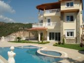 4 Odalı Satılık Villa, Kargıcak / Alanya - video