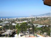 Luxus Haus in Alanya mit Meerblick, Kargicak / Alanya - video