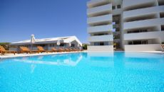 Seaview Apartment, Konakli / Alanya - video