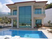 Villa avec vuemer, Kargicak / Alanya